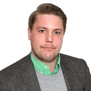 Jonas Sandström