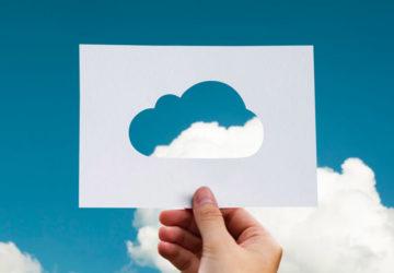Hantera data i molnet