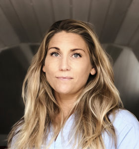 Mia Åslander - Gibon